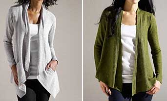 EILEEN FISHER SEWING PATTERNS | Patterns For Beginner