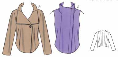 Eileen Fisher Sewing Patterns, Eileen Fisher Sewing