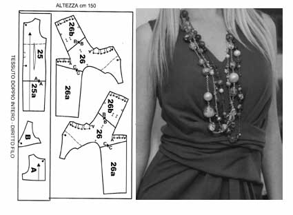 On Pattern-Making - Basic Patterns (Slopers) for Apparel Design