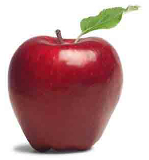 """red-apple"""
