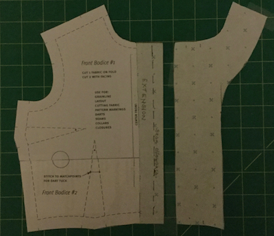 Sewingplums   opinions on sewing patterns, style, wardrobes