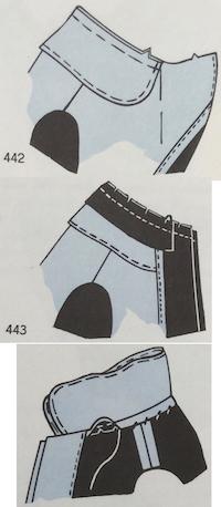 bias strip